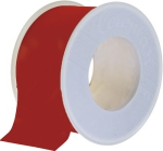 Self Adhesive Insulating Tape red 50 mm