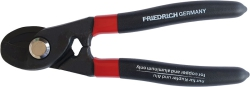 Cable Cropper, 2K-Insulation black-red