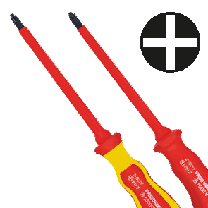 Cross-Slotted-Screwdriver