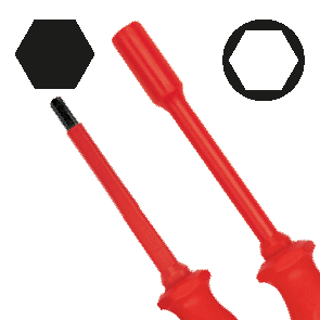 screwdriver-hexagonal