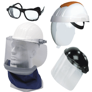 Head and Sight Protection