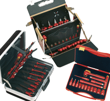 Tool Cases & Sets