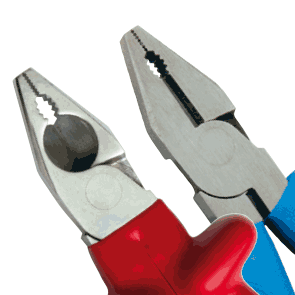 Power Combination Pliers