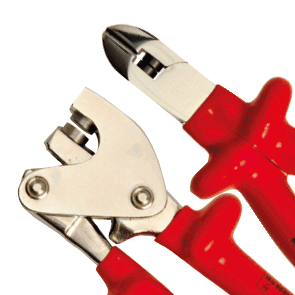 Lead Sealing Pliers