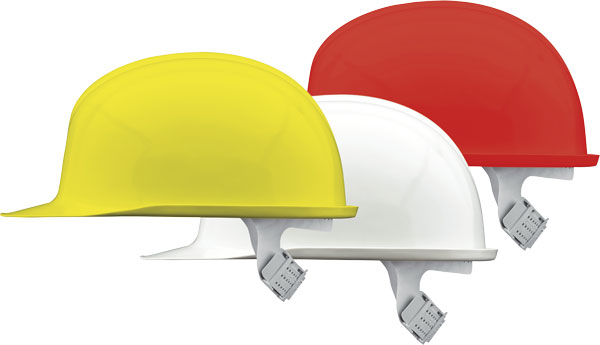 Head And Sight Protection Friedrich Safety Tools